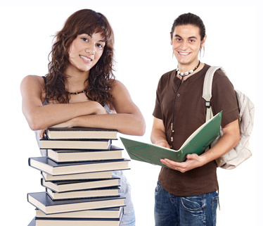 Write student