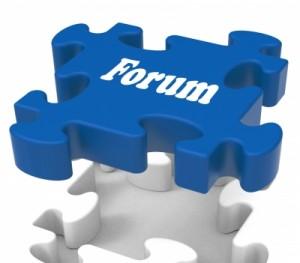 Freelance Writing Forums